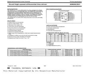 AM26LS31CD.pdf