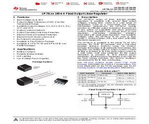 LM78L05ACZ/LFT7.pdf