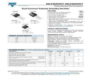 SBL2040CTHE3/45.pdf
