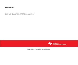 AM26LS31CDE4.pdf